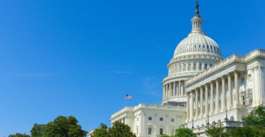 The Congressional Review Act allows Congress to undo certain federal regulations without the threat of a Senate filibuster. (Photo: iStock Photos)