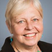 Portrait of Collette Caprara