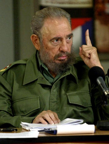 Fidel Castro Health Care Reform