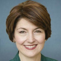 Portrait of Rep. Cathy McMorris Rodgers