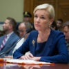 Cecile Richards, president of Planned Parenthood, testified before Congress in 2015 after a string of videos surfaced documenting her organization's possible involvement in the sale of fetal body parts. (Photo: iStock Photos)