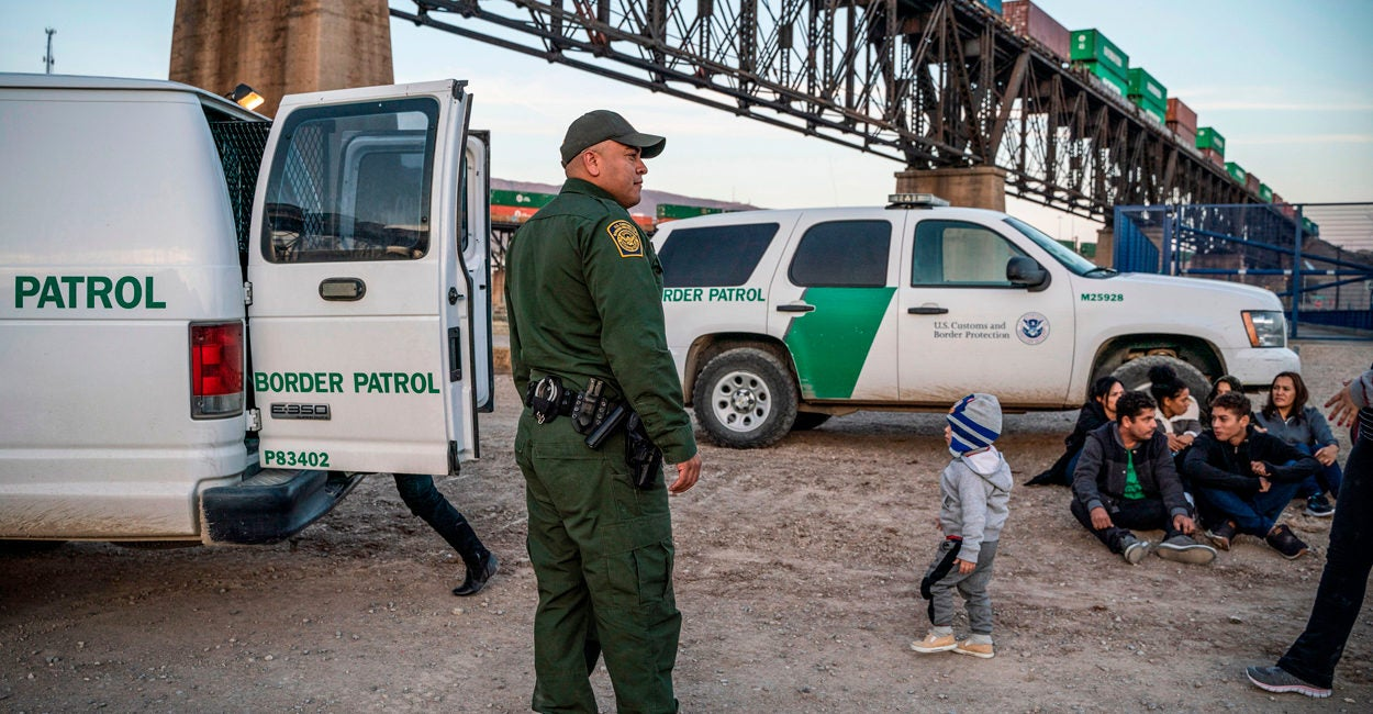 Leveraging Foreign Aid to Central America to Fix the Border Crisis