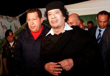 ChavezLibya