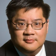 Portrait of Dean Cheng