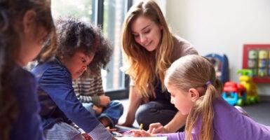 Child Care $15 Minimum Wage