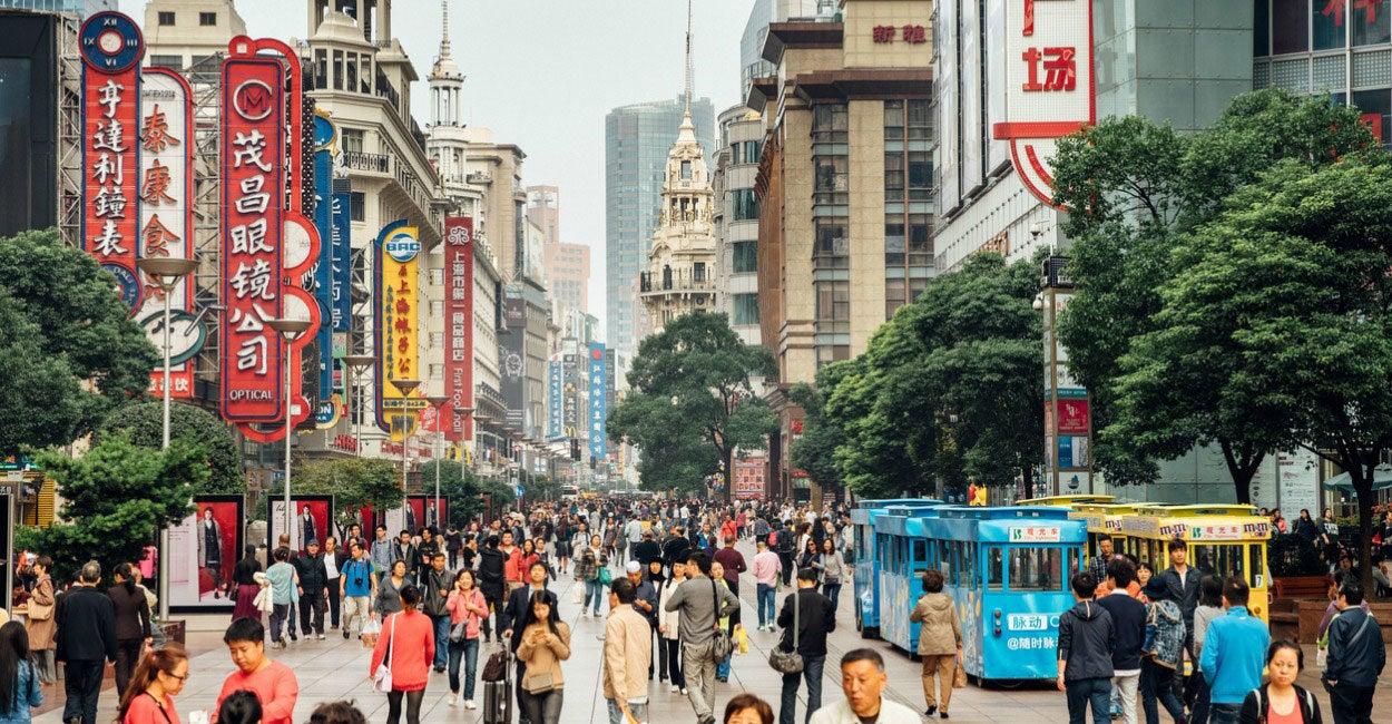 China sets 2018 GDP growth target at 6.5% - Bloomberg