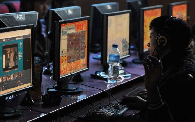 Chinafotopress/ZUMApress/Newscom