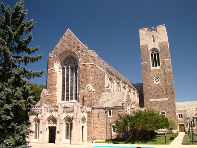 Christ-Church-Cranbrook-Bloomfield-MI