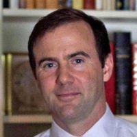 Portrait of Christopher Scalia