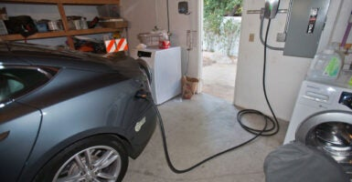 Climate Electric Cars