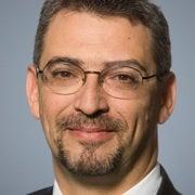Portrait of Ariel Cohen