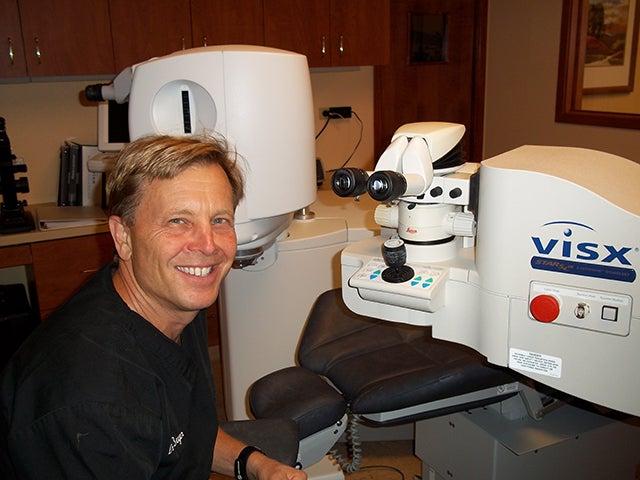 Dr. Craig Beyer
