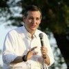 Sen. Ted Cruz, a Republican candidate for president in 2016, speaks in Iowa. (Photo: Jerry Mennenga/ZUMA Press/Newscom)