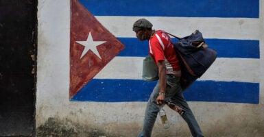 Cuba Terrorism