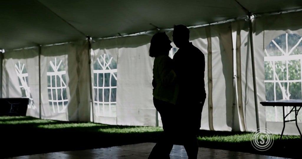 Cynthia-Robert-Dancing