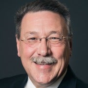 Portrait of Doug Domenech