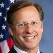Portrait of Rep. Dave Brat