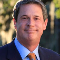 Portrait of Sen. David Vitter
