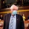 Defense Spending Bernie Sanders