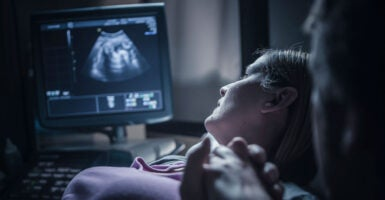 Doctors Pushing Abortion Tough Pregnancy