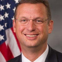Portrait of Rep. Doug Collins