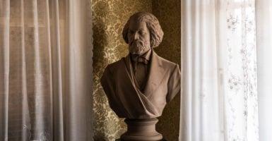 Douglass width=