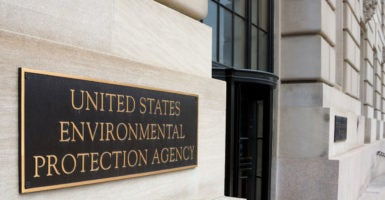 In 2016, a court ruled that the EPA failed to perform a legally required analysis of the impact that a regulatory proposal would have on U.S. employment. (Photo: iStock Photos)