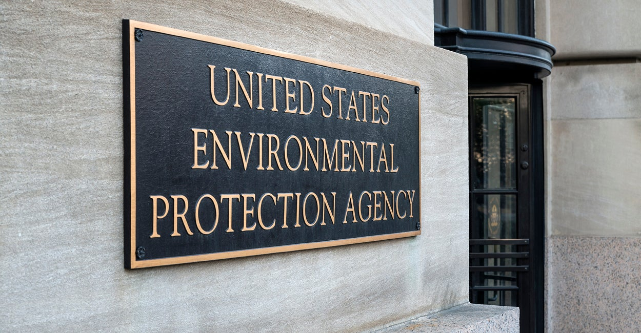 dailysignal.com - Fred Lucas - Trump Tightens Grip on EPA Amid Resisting Bureaucracy