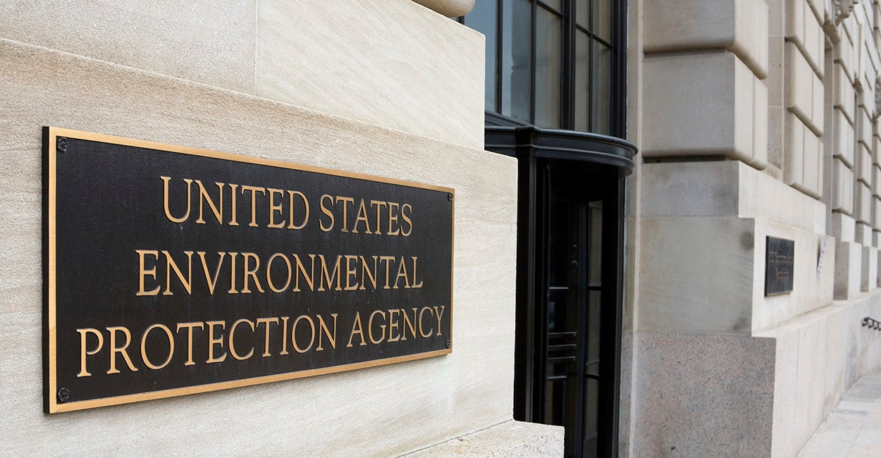 Image result for Environmental Protection Agency