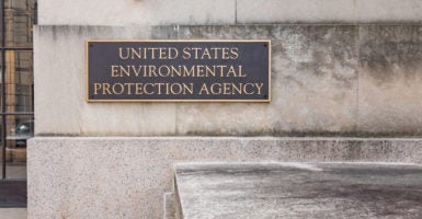 EPA advisory board science policy
