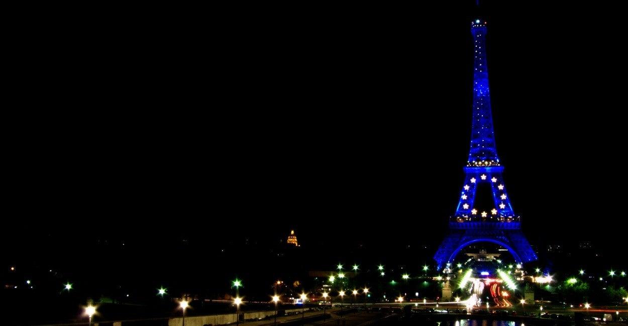 Torre Eiffel, Europa, Francia, Alemania, UE