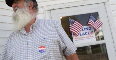 Election Reform West Virginia