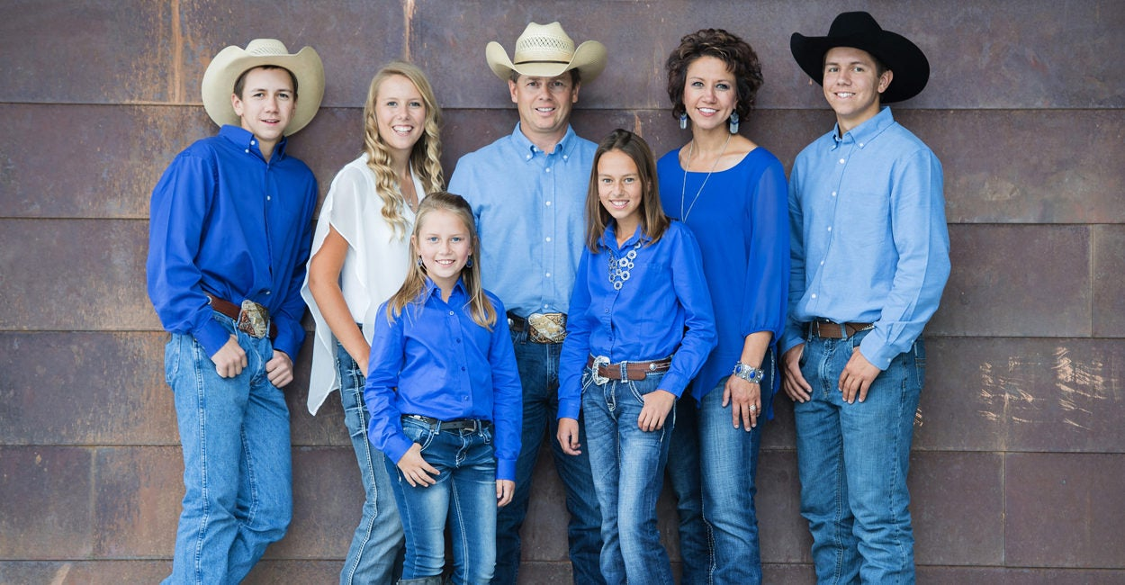 Tax Reform 'Big Deal' to Mom Who Wants to Keep Cattle Ranch in Family