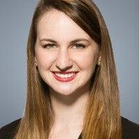 Portrait of Olivia Enos