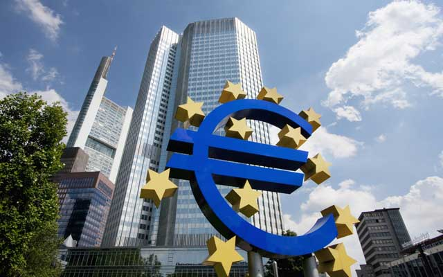 European Central Bank Lowers Interest Rates, Trumping ...