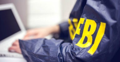 A recent joint report from U.S. law enforcement agencies expressed concern over gaps in intelligence sharing between the agencies, something that post-9/11 reforms were intended to solve. (Photo: iStock Photos)