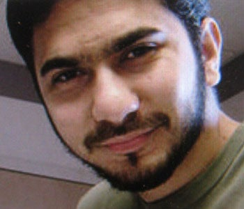 Times Square Bombing Suspect Faisal Shahzad
