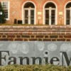 Nearly a decade after the mortgage crisis of 2007-2009, government-sponsored enterprises Fannie Mae, Freddie Mac, and Ginnie Mae continue to cover over 60 percent of outstanding residential mortgage debt in the U.S. (Photo: Kevin Lamarque /Reuters/ Newscom)
