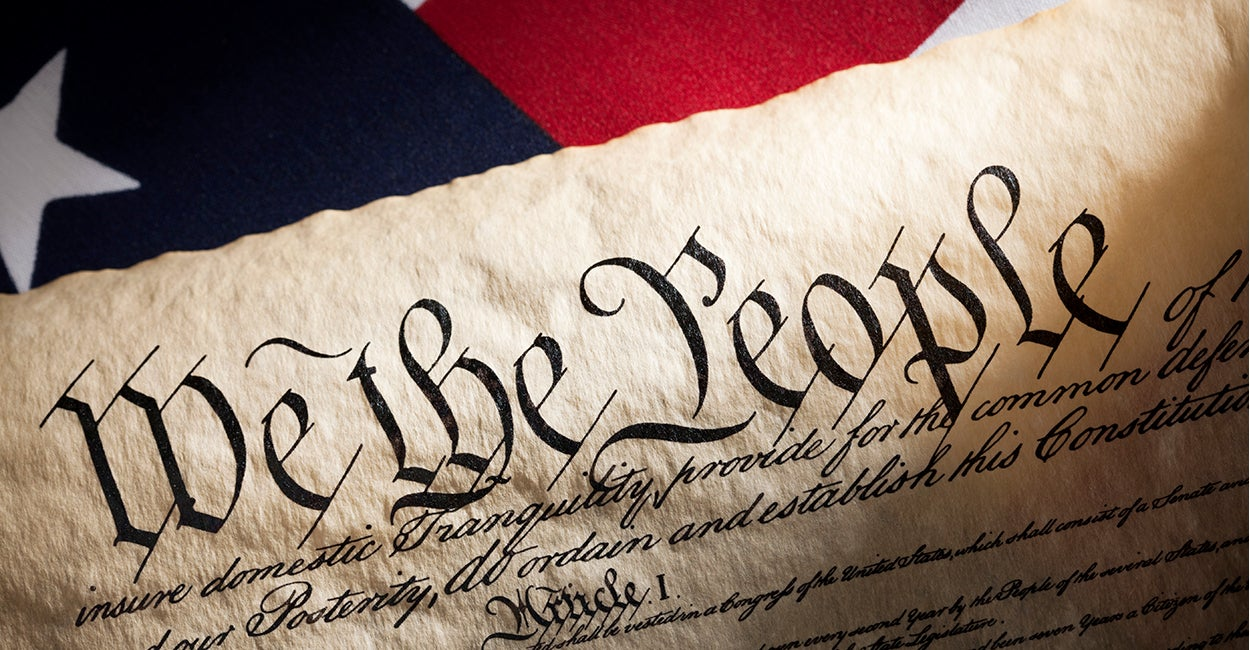 Podcast: During Patriot Week, We Remember America's Founding. Here's How to Join Celebration.