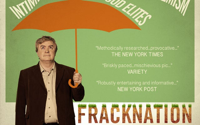 FrackNation