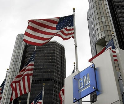 Headache for American automakers