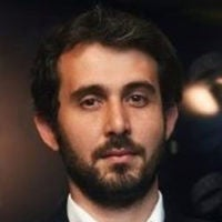 Portrait of Gabriel de Arruda Castro