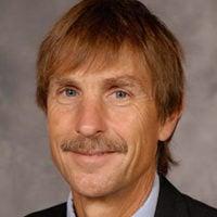 Portrait of Gary Wolfram