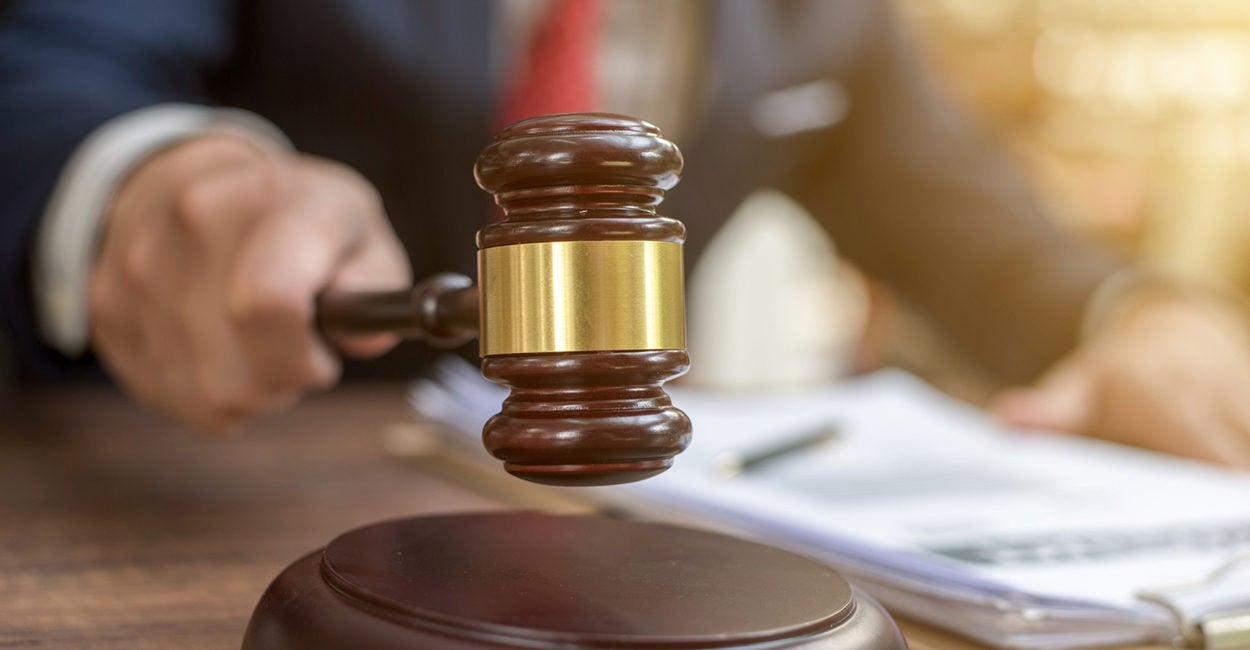 1 Minor Judge Shouldn't Be Able to Block Trump's Agenda