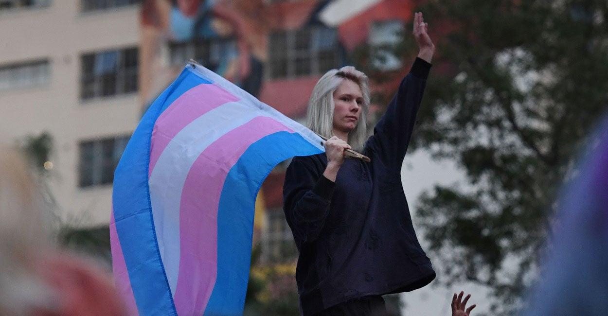 Kids Aren't Born Transgender, So Don't Let Advocates Bamboozle You