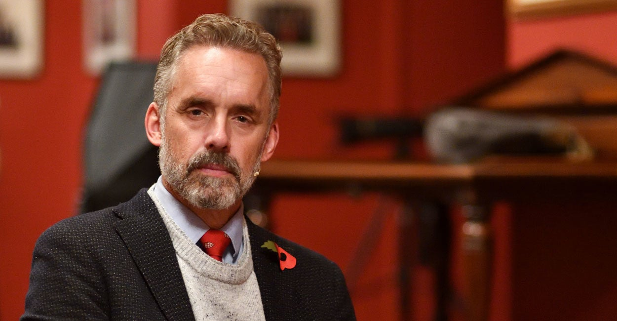 Bookstore Removes Jordan Peterson Book Over Mosque Shooting, Continues Selling 'Mein Kampf'