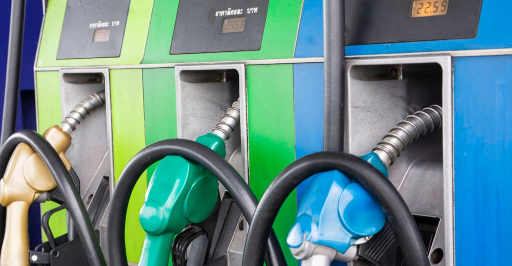 Virginia Dems Want to Hike Gas Tax, Spend Revenue on Public Transit