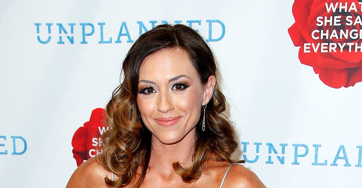 'I Was Almost a Victim of Abortion': Star of 'Unplanned' Wants Movie to Change Hearts, Minds