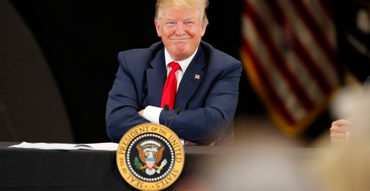 Mueller Report: Trump Cleared, Media Condemned