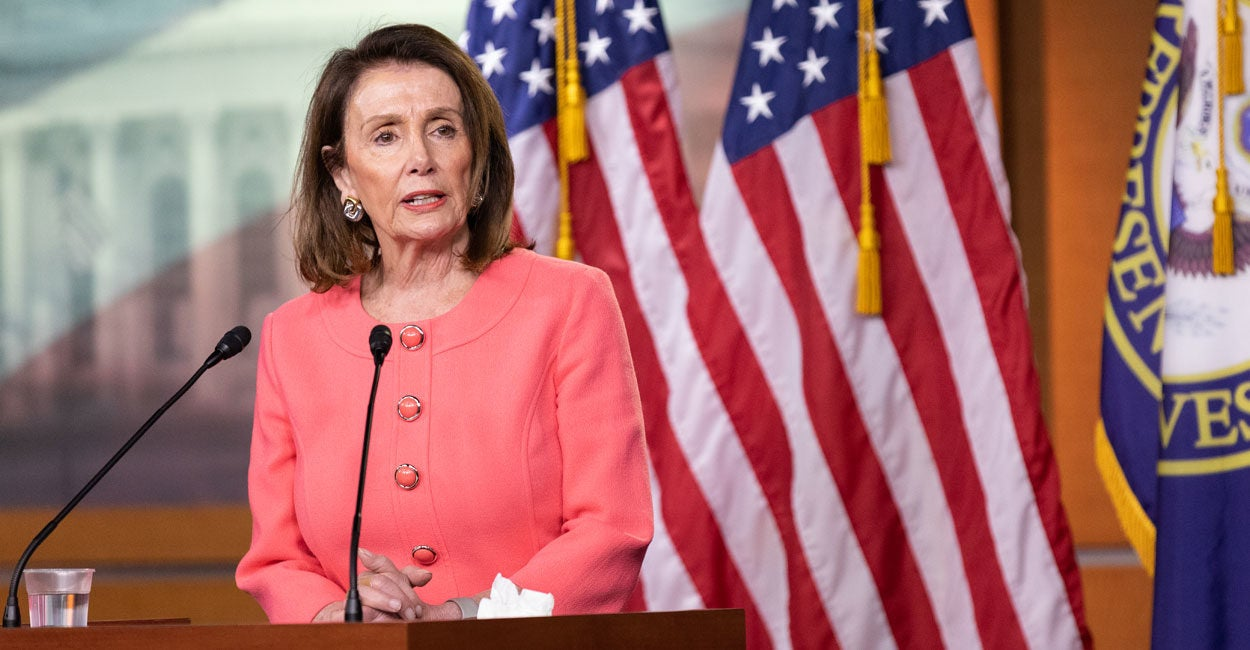 House Democrats Show Their Contempt for Constitution, Rule of Law